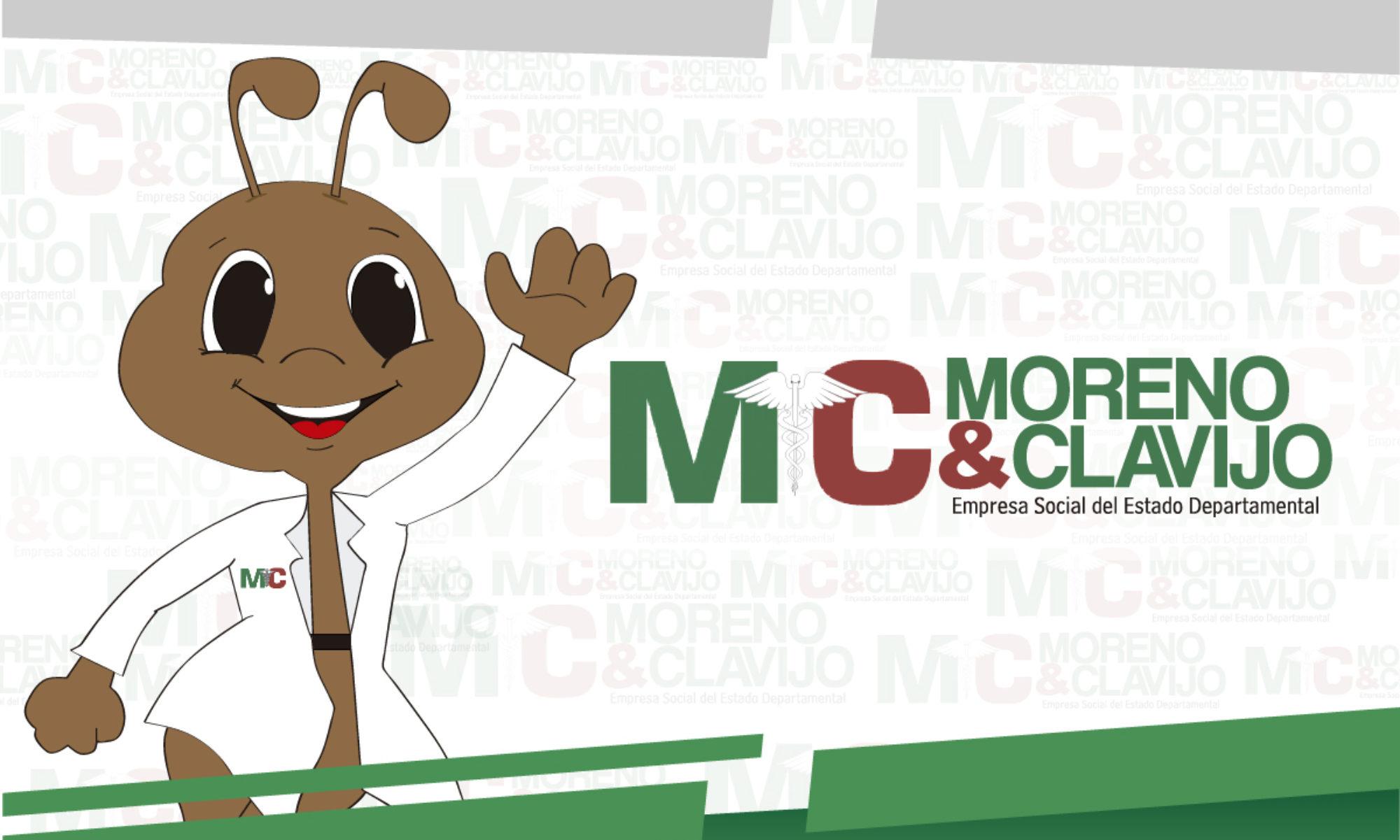 ESE Moreno y Clavijo